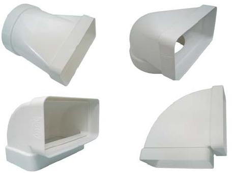 Sistemi d aerazione for Cappa senza tubo